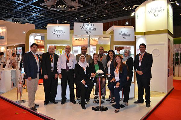 Dubai Derma 2013 – Dubai, U.A.E.